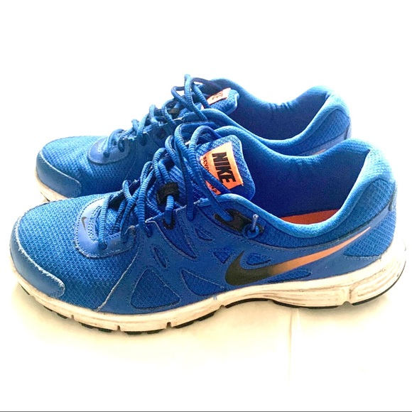 Nike Shoes   Nike Revolution 2 Running